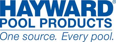 Hayward Pool Products; One source. Every Pool.